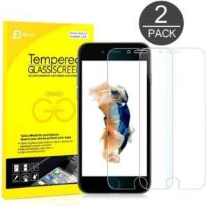 9. JETech iPhone 6S Screen Protector