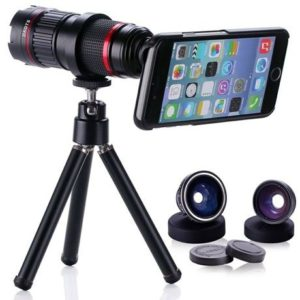 1. DAOTS iPhone 6S Plus Camera Lens Kit