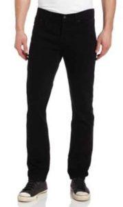 1. Levi's Men's 511 Slim Fit Jean