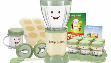 Photo of Top 10 Best Baby Food Makers in 2020