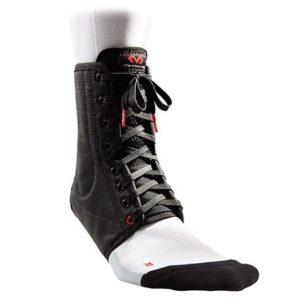 1. McDavid Classic Lightweight Ankle Brace