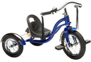 1. Schwinn Roadster 12-Inch Trike