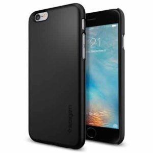 1. Spigen Thin Fit iPhone 6S Case