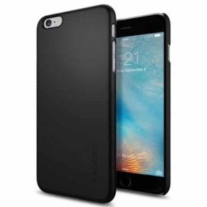 1. Spigen Thin Fit iPhone 6S Plus Case