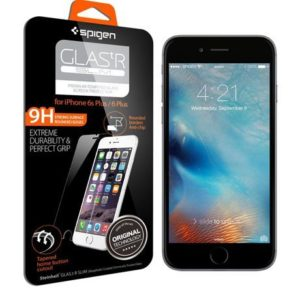 1. Spigen iPhone 6S Plus Screen Protector