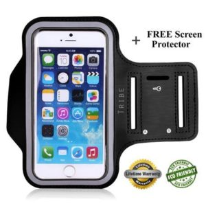 1. Tribe iPhone 6S Sports Armband