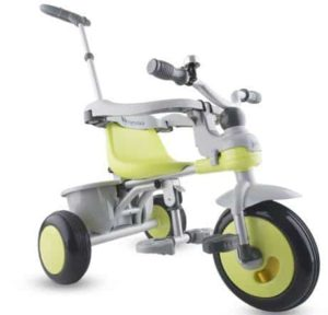 10. Joovy Tricycoo Tricycle