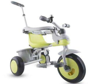 10. Joovy Tricycoo Tricycle