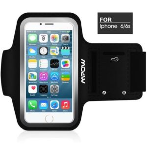 10. MPOW Sport Armband for iPhone 6S