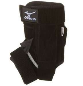 10. Mizuno DXS2 Left Ankle Brace