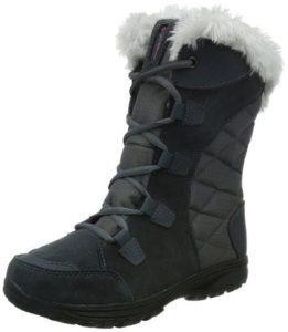 2. Columbia Women's Ice Maiden II Winter Boot