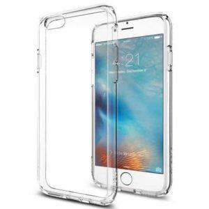 2. Spigen Ultra Hybrid iPhone 6S Case