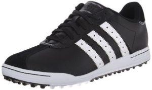 2. adidas Men's adicross Classic Golf Shoes