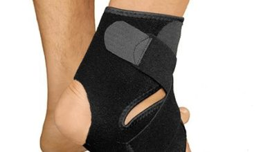 Photo of Top 10 Best Ankle Braces For Basketball And Running in 2020