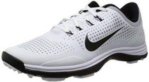 3. Nike Golf Men's Lunar Cypress High Performance Golf Shoe