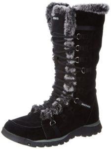 3. Skechers Women's Grand Jams Unlimited Boot