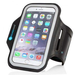 3. SoundWhiz iPhone 6S Armband