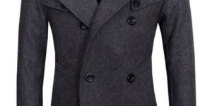 Top 10 Must Have Coats and Jackets for Men in 2017