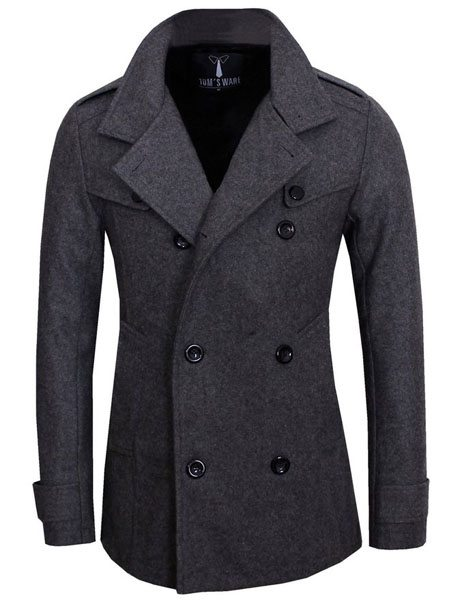 Top 10 Must Have Coats and Jackets for Men in 2020