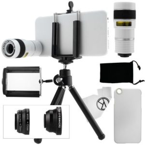 4. CamKix iPhone 6S Camera Lens Kit