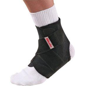 4. Mueller Adjustable Ankle Stabilizer