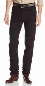 4. Wrangler Men's Rugged Wear Classic Fit Jean