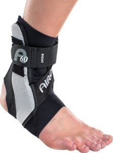 5. Aircast A60 Ankle Support Brace