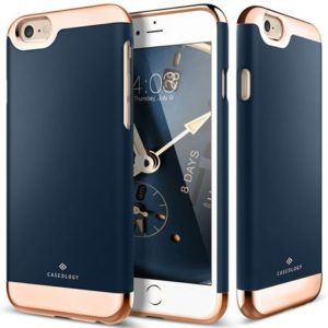 5. Caseology iPhone 6S Plus Case Savoy Series