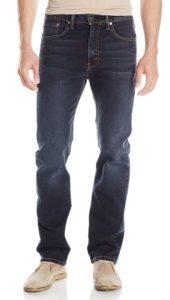 5. Levi's Men's 505 Regular-Fit Jean