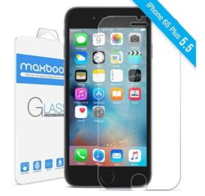 5. Maxboost iPhone 6S Plus Screen Protector