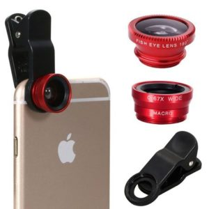 5. Raysourcing iPhone 6S Camera Lens Kit