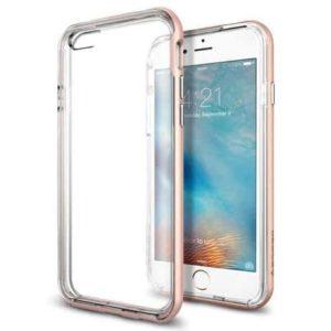 5. Spigen Neo Hybrid EX iPhone 6S Case
