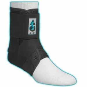 6. ASO Ankle Stabilizing Orthosis