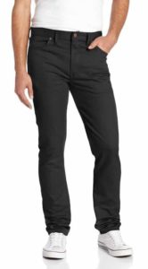 6. Dickies Men's Skinny Fit Stretch-Twill Jean