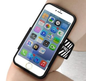 6. FRiEQ iPhone 6S Armband