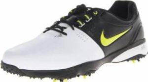 6. Nike Golf Men's Air Rival III Golf Shoe
