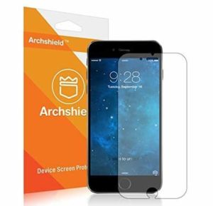 7. Archshield iPhone 6S Plus Screen Protector