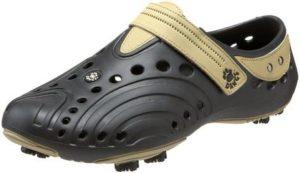 7. DAWGS Men's Spirit MGS Golf Shoe