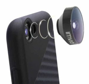 7. IMVIO iPhone 6S Camera Lens