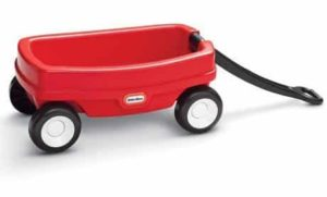 7. Little Tikes Lil' Wagon