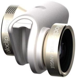 7. Olloclip 4-in-1 Lens