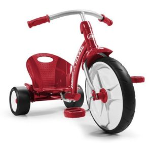 7. Radio Flyer Grow 'N Go Flyer