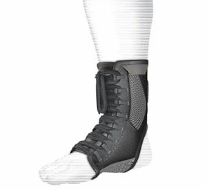 7. Shock Doctor Ultra Gel Lace Ankle Support