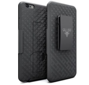 8. CellBee iPhone 6S Case