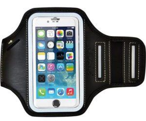 8. Ionic Pro iPhone 6S Armband