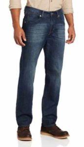 8. Lee Men's Modern Series Straight-Fit Jean