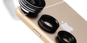 Top 10 Best iPhone 6s Fisheye Lens in 2017