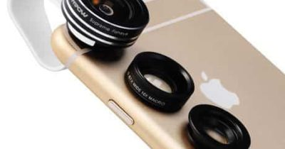 Top 10 Best iPhone 6s Fisheye Lens in 2018