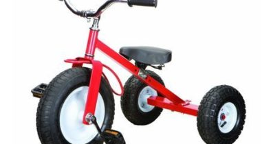 Top 10 Best Tricycles For Kids in 2019