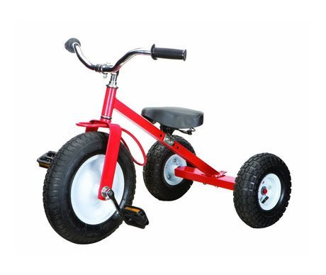 Top 10 Best Tricycles For Kids In 2017
